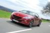 Peugeot RCZ in rot 2013er Modell