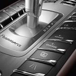 Das Interieur des Porsche Panamera S E-Hybrid