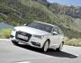 Audi A3 mit 1,8-Liter-TFSI-Vierzylinder-Ottomotor