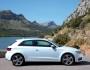 Audi A3 8V in der Seitenansicht