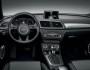 Der Innenraum des Audi Q3