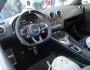 Das Cockpit des Audi TT ultra quattro concept