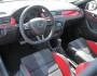 Das Cockpit des Skoda Rapid Sport