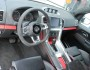 Das Cockpit des Konzeptfahrzeuges VW Amarok 3.0 TDI
