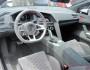 die Volkswagen Golf GTI Studie für die Rennstrecke
