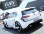 Golf GTI Concept am Wörthersee 2013