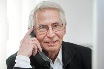 Hans H. Grassmann über den Kraftstoffverbrauch