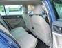 Die hinteren Sitze des Volkswagen Golf Variant TSI Blue Motion