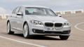 BMW 5er Facelift Modelljahr 2012