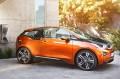Der neue BMW i3 saugt Strom auf