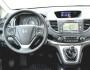 Honda CR-V Innenraum, Lenkrad, Mittelkonsole, Navi