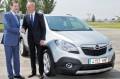 Karl-Thomas Neumann hat sich mit Mariano Rajoy geeignigt