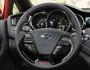 Lenkrad und Instrumente des Kia Ceed GT