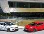 Kia Ceed GT und Pro Ceed GT in rot und in weiß