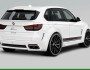 BMW X5 aufgemotzt: LUMMA CLR X 5 RS