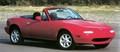 Mazda MX-5 1. Generation