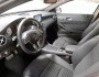 Das Cockpit des Mercedes-Benz A 200