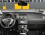 Der Innenraum des Nissan Qashqai 1.6 dCi 360