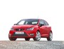 Roter Seat Ibiza Cupra 2013 - Exterieur
