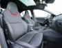 Skoda Octavia RS-Sitze Fahrer und Beifahrer