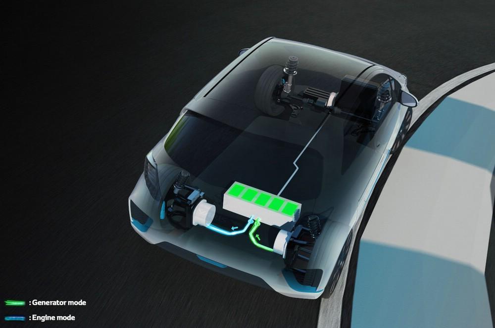 Der Toyota Yaris Hybrid-R bringt es auf eine Systemleistung von 420 PS