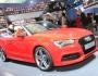 Audi A3 Cabriolet auf der Frankfurter Automesse IAA 2013