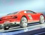 Audi nanuk quattro concept auf der Auto Show IAA in Frankfurt