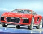 Audi nanuk quattro concept  auf der Frankfurter Automesse IAA 2013