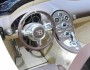 Das Cockpit des Bugatti Grand Sport Vitesse Jean Bugatti