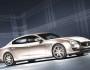 Die kommende Sonderserie Maserati Quattroporte Ermenegildo Zegna Limited Edition