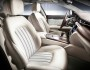 Der Innenraum der Maserati Quattroporte Ermenegildo Zegna Limited Edition