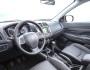 Das Cockpit des Mitsubishi ASX 1.8 DI-D Cleartec 2WD