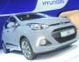 Hyundai i10 auf der Internationalen Automobil-Ausstellung 2013