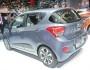 Hyundai i10 auf der Frankfurter Automesse IAA 2013