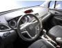 Der Innenraum des Opel Mokka 1.4 Turbo 4x4