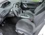 Fahrer und Beifahrersitze des Peugeot 308 1.6 l e-HDi