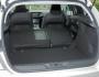 Der Kofferraum des Peugeot 308 bietet 470 Liter Volumen