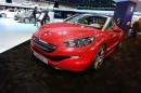 Peugeot RCZ R auf der Internationalen Automobil-Ausstellung 2013