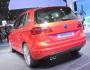 VW Golf Sportsvan auf der Frankfurter Automesse IAA 2013