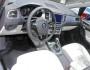 Der Innenraum des VW Golf Sportsvan