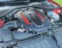 Der 560 PS starle Motor des Audi RS 6 Avant