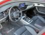 Das Cockpit des Audi RS6 Avant und die RS-Sportsitze