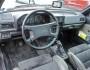 Das Cockpit des 1984er Audi Sport quattro