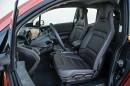 Die vorderen Sitze im BMW i3