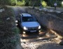 Dacia Duster Facelift in Aktion (Schlamm, Wasser)