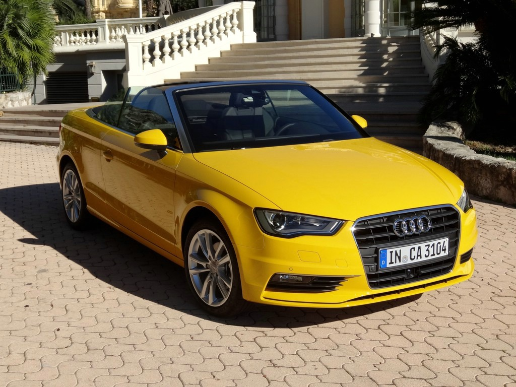 audi a3 cabriolet 2014 vorstellung. Black Bedroom Furniture Sets. Home Design Ideas