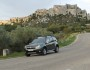 Exterieur Aufnahme vom 2014er Dacia Duster Facelift