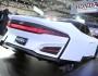 Honda FCEV Concept auf der LA Automesse 2013