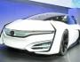Honda FCEV Concept auf der Los Angeles Motor Show 2013