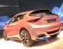 Infiniti Q30 Concept auf der LA Automesse 2013